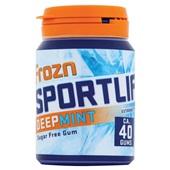Sportlife frozen  deep mint voorkant
