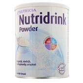 Nutridrink Powder voorkant