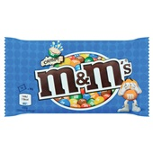 M&M'S crispy voorkant