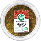 Spar tapas groene pesto voorkant