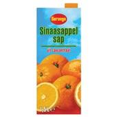 Surango sinaasappelsap voorkant