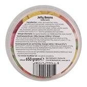 Spar Snoep Jelly  Beans achterkant