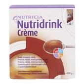 Creme Chocola voorkant