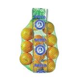 perssinaasappels achterkant