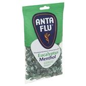 Anta Flu Keelverzachter Eucalyptus Menthol achterkant