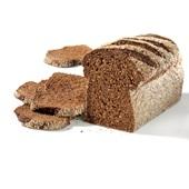 Ambachtelijke Bakker dubbel donker brood heel voorkant