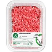 Spar Mager rundergehakt 520 gram voorkant