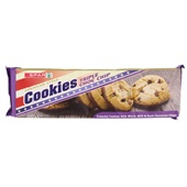 Spar Koek Triple Chocolate Cookies voorkant