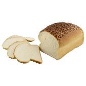 Ambachtelijke Bakker Wit Vloerbrood Tijger Heel voorkant
