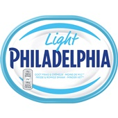 Philadelphia Philadelphia Naturel light voorkant