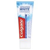 Colgate Tandpasta Sensation White voorkant