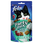 Felix Kattensnack Partymix Seaside Mix voorkant
