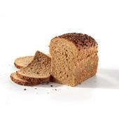 Ambachtelijke Bakker Zonnebloem Bruin Brood Heel voorkant