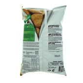 Lay's Chips Cheese Onion achterkant
