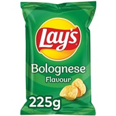 Lay's Chips Bolognese voorkant
