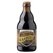 Kasteel Bier Donker voorkant