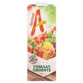 Appelsientje tomaat/groente voorkant