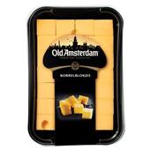 Old Amsterdam kaas Borrelblokjes voorkant