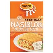 Mora Mora Nasiblok voorkant