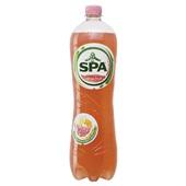 Spa Fruit Frisdrank Citrus Fruit 1,25L voorkant