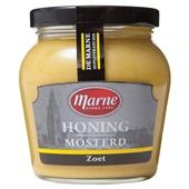 Marne Mosterd Honing voorkant