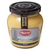 Marne Mosterd Honing achterkant