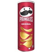 Pringles Chips Original voorkant