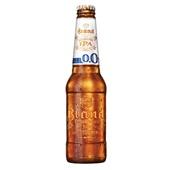 Brand bier Ipa 0.0% voorkant
