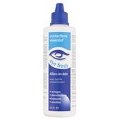 Eyefresh Lenzen Vloeistof Alles-In-Een voorkant