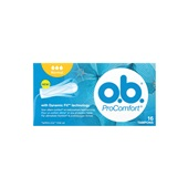 o.b. Pro-Comfort Tampons Normal voorkant