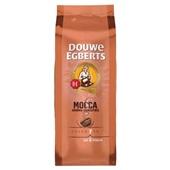 Douwe Egberts Koffiebonen Arôme Excellent Mocca voorkant