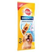 Pedigree Hondensnack Dentastix Maxi achterkant