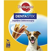 Pedigree Hondensnack Dentastix Mini Multipak voorkant