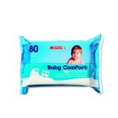 Spar Babydoekjes Navulverpakking voorkant