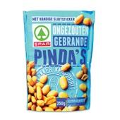 Spar Pinda's Ongezouten voorkant
