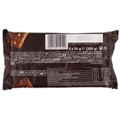 Snickers chocolade 5 -Pack achterkant