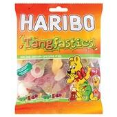 Haribo Tangfastics voorkant
