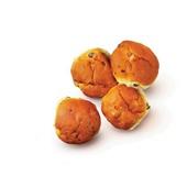 Ambachtelijke Bakker krentenbollen voorkant