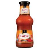 Calvé Partysaus Barbecue voorkant