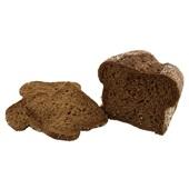 Spar Boerenbrood Donker Half voorkant
