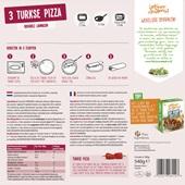 Lekker en Anders Turkse Pizza achterkant