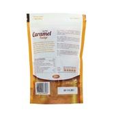 Lonka Fudge Caramel Vanille achterkant