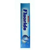 Spar Tandenpasta Fluor voorkant