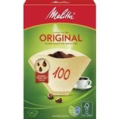 Melitta Koffiefilters 100 voorkant