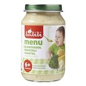 Bonbébé Baby/Peuter Maaltijd Bloemkool En Broccoli voorkant