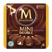 Ola Mini double chocolate & caramel voorkant