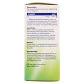 Davitamon Aquosum Vitamine D achterkant