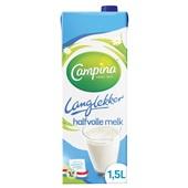 Campina Halfvolle Melk voorkant