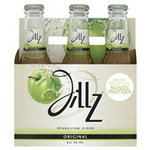 Jillz Appelcider Original 6X23CL voorkant