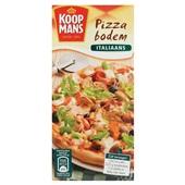 Koopmans pizzabodem Italiaans voorkant